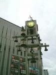 20110727 大阪駅カリヨン広場
