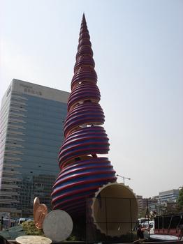 20090501 4清渓川3.JPG