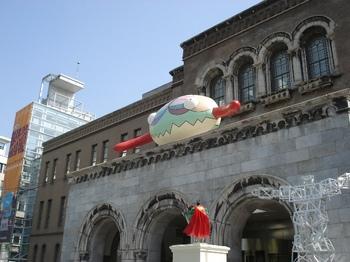 20090503 11ソウル市立美術館4.JPG