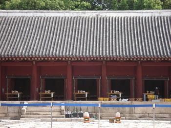 20090503 3宗廟2正殿霊廟2.JPG
