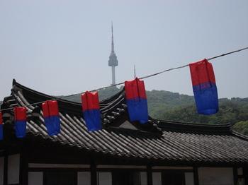 20090503 5南山コル韓屋村3.JPG