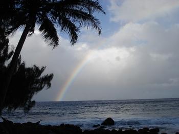 20090815 5-6アラホホの海に虹2s.JPG