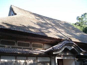20090917 のと恋路号11上時国家1.JPG