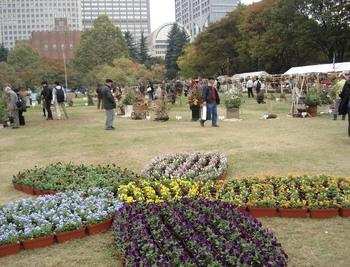 20091025 日比谷公園ガーデニングショー3.JPG
