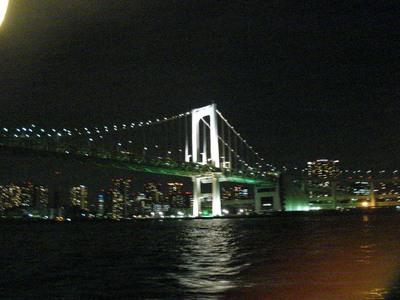 20100122 月島もんじゃ屋形舟10s.JPG