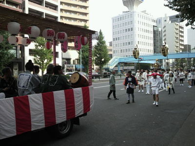 20100912 麻布十番商店街祭礼8.JPG