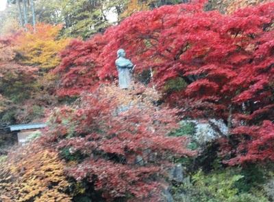 20101114 11日光市内2板垣退助の像.JPG