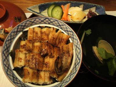 20101130 みやまえ穴子丼.jpg