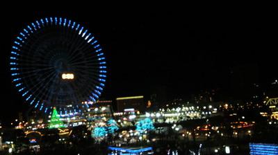 20101225 ブルーライトヨコハマ.JPG