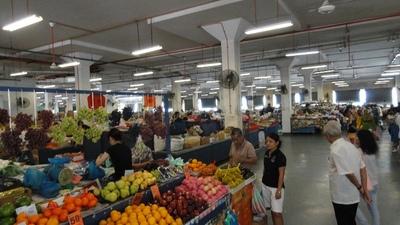 20110812 6サンダカンCentralMarket1.JPG