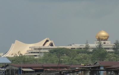 20110813 10ブルネイ王宮1.JPG