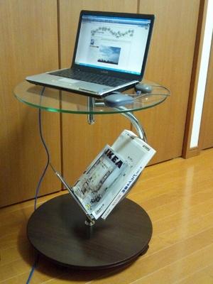 20110915 サイドテーブル.jpg