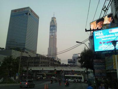 20120221 3Amari & Baiyoke Sky.JPG