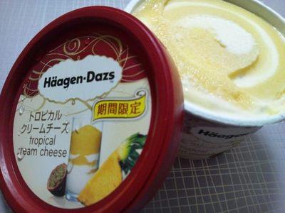 20120702 ハーゲンダッツ・トロピカルクリームチーズ.jpg