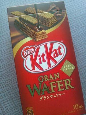 20121021 KitKatフランウェファー.JPG