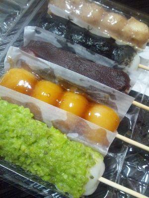 20121022 5色串だんご.JPG