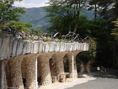 20100516 3久保田一竹美術館15.JPG