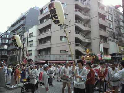 20100912 麻布十番商店街祭礼3.JPG