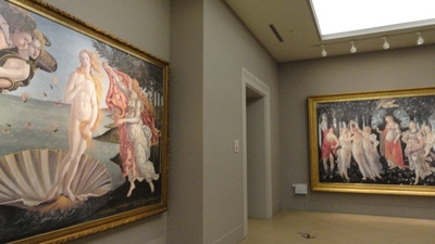 20110327 4大塚国際美術館8ボッティチェリ.JPG