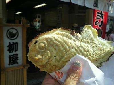 20110829 柳屋鯛焼き.jpg
