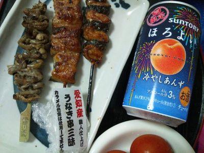 20120727 うなぎ串三昧.jpg